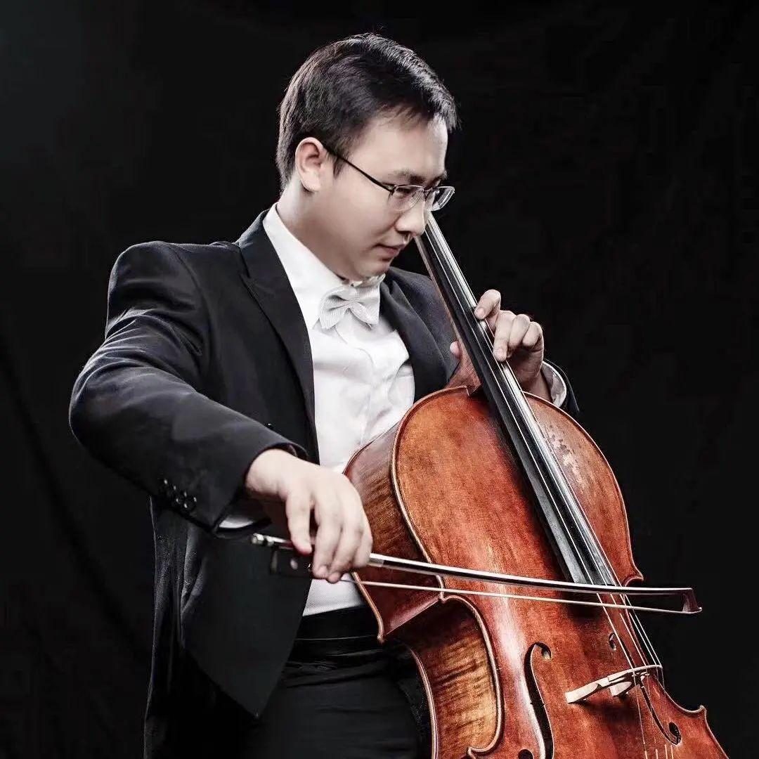 最新开票丨新春佳节,八位金奖首席邀你品味最美大提琴之声