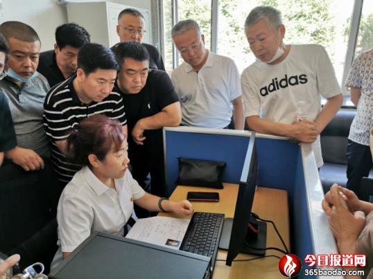 强基固本,黑龙江肇东市市场监管局党组扎实推进基层党组织建设