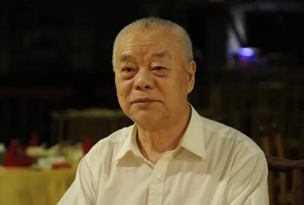 毛主席女婿、李讷丈夫王景清在京逝世 享年94岁(组图)