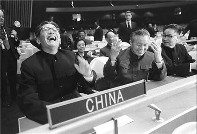 1971年中国重返联合国,欧洲唯一一张反对票,你知道是谁投的吗?