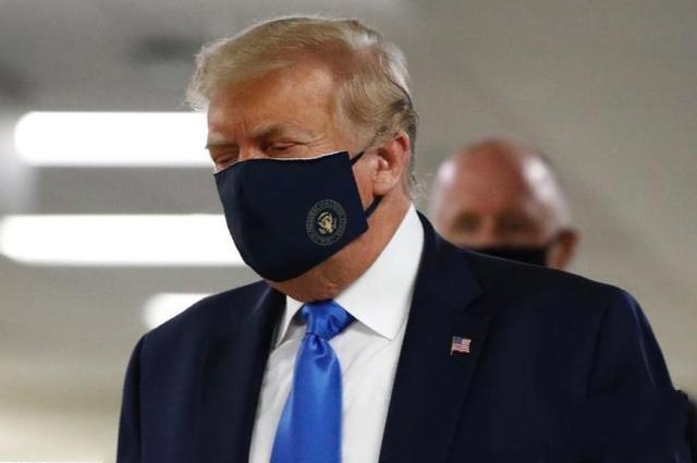 绿党公布美大选总统候选人,他将挑战特朗普和拜登