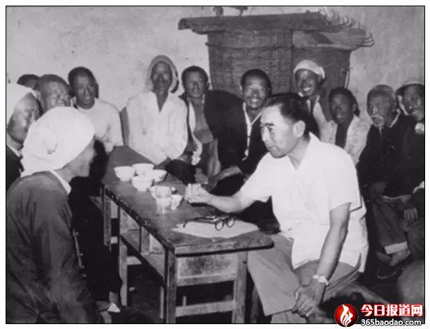 不忘初心 杰出楷模  ――纪念周恩来总理诞辰123周年活动在滨州举行