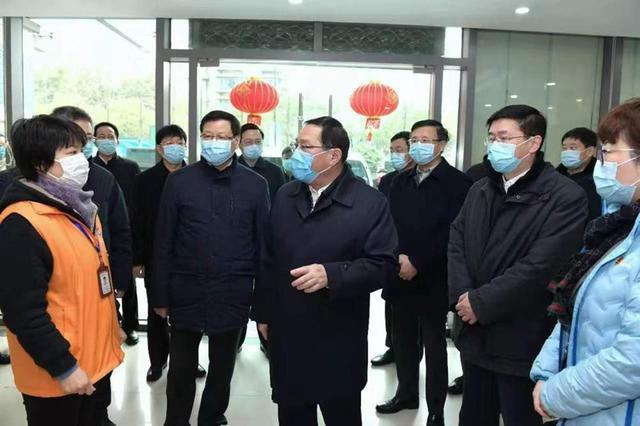 """""""硬核""""上海 战""""疫""""实录"""